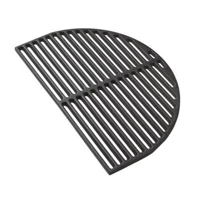 Primo PG00364 Half Moon Cast Iron Cooking Grate for Oval LG 300 Grill (PRM364)