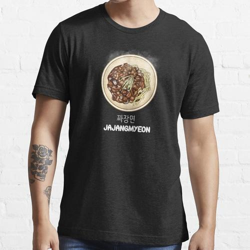 Jajangmyeon Essential T-Shirt