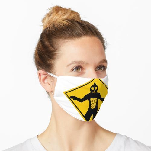 Slee Stopper Maske