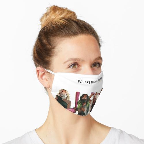 Kleiner Mix - Lm5 Tour Visuals (kleiner Mix) Maske