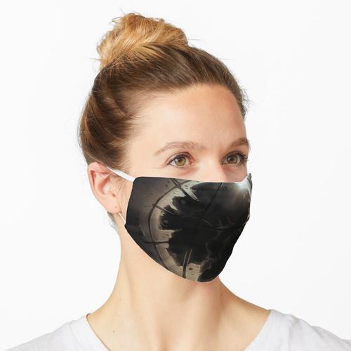 Lua - Warframe Maske