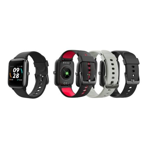 Smartwatch : Rot