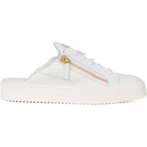 Giuseppe Zanotti Fersenfreie Sneakers