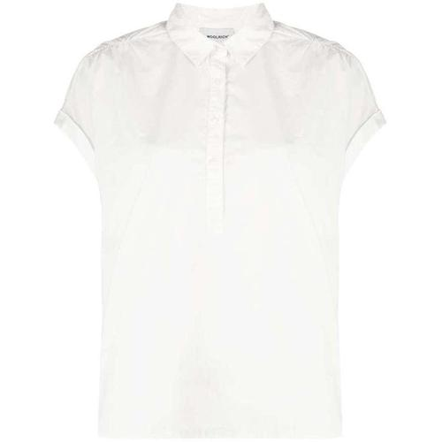 Woolrich Hemd