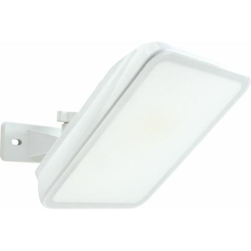 LED Fluter Flame mit Bewegungsmelder 20 Watt, weiß