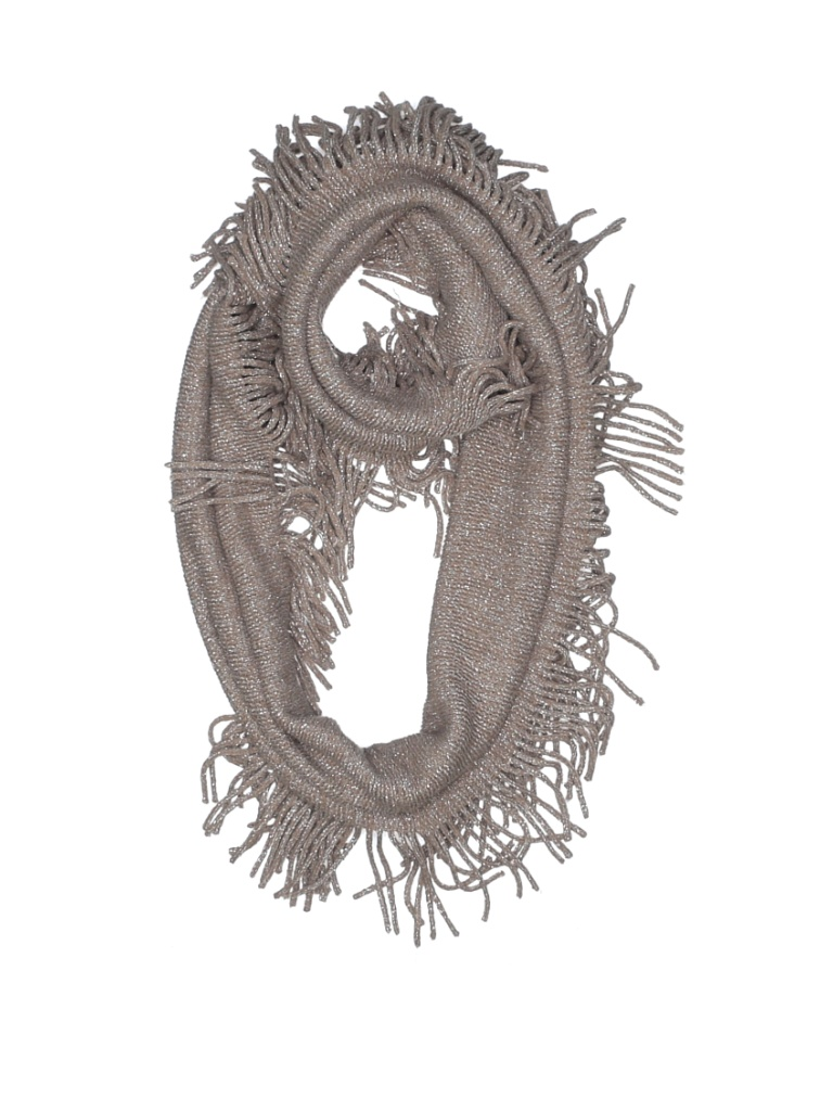 Pashmina Scarf: Tan Solid Accessories