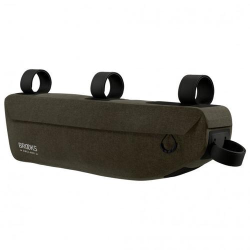 Brooks England - Scape Frame Bag - Fahrradtasche Gr One Size schwarz