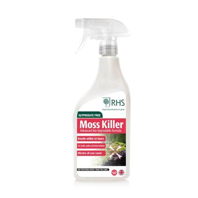 Natural Moss Killer 5L By Cooper...