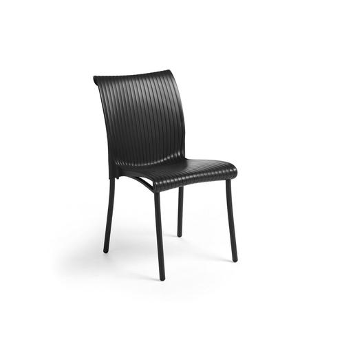 NARDI »Regina« Stuhl anthrazit