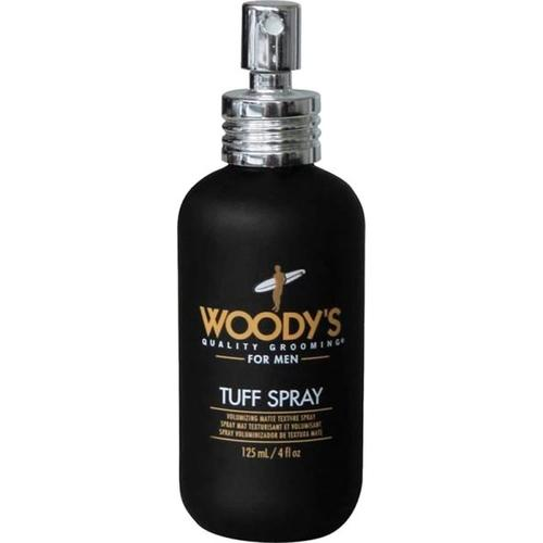 Woody's Tuff Spray 125 ml Haarspray