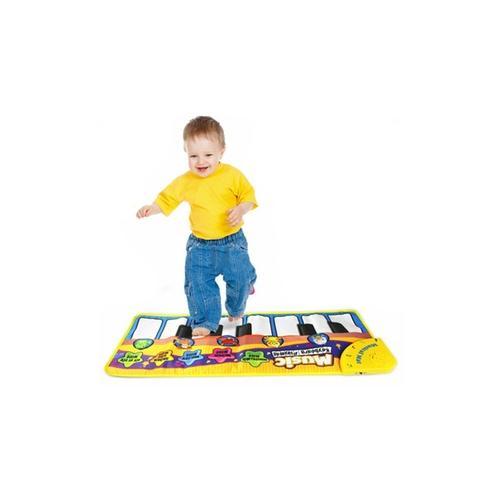 Musik-Spielmatte für Kinder: 1