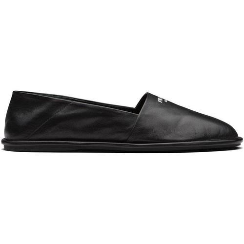 Prada Klassische Slipper