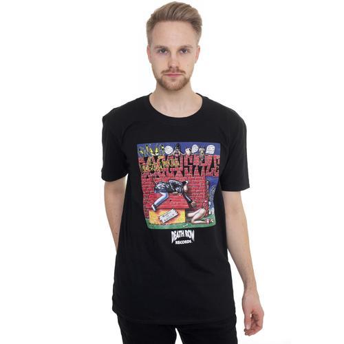 Death Row Records - Snoop Dog - - T-Shirts