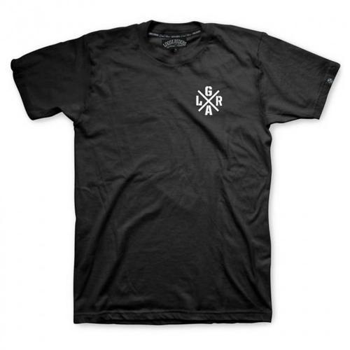Loose Riders - Industrial - T-Shirt Gr L;XL;XXL schwarz