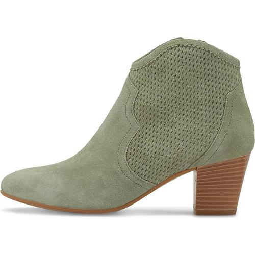 Belmondo, Trend-Stiefelette in mint, Stiefeletten für Damen Gr. 41