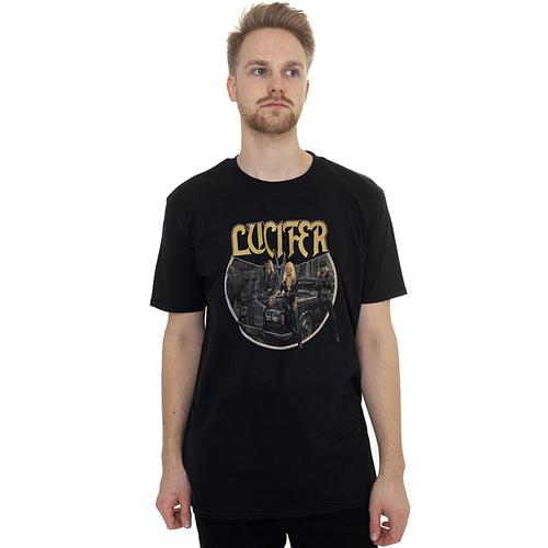 Lucifer - Lucifer III - - T-Shirts