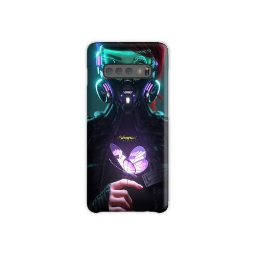 Cyberpunk - Koffer, Rucksäcke und mehr Samsung Galaxy S10 Plus Case