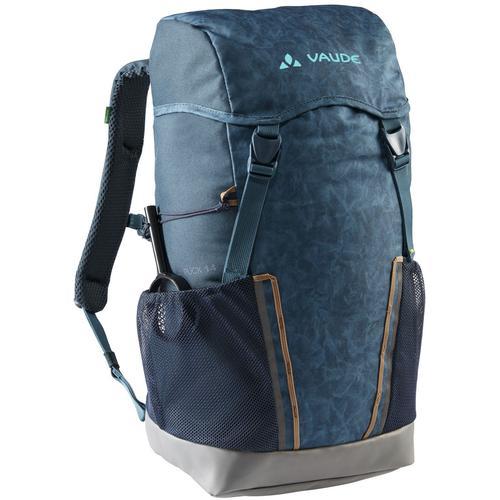 VAUDE Kinderrucksack PUCK 14 blau Rucksäcke Unisex