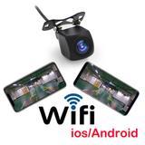 Caméra de recul sans fil, wi-fi,...
