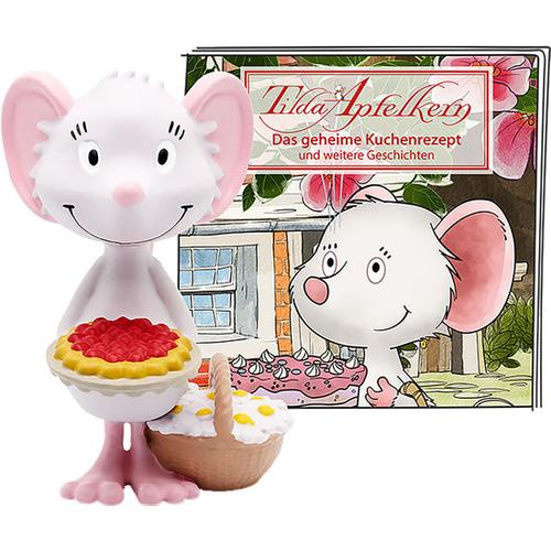 JAKO-O tonies® Tilda Apfelkern – Das geheime Kuchenrezept, rosa