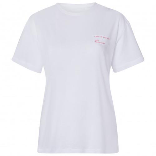 Hey Honey - Women's Shirt Clean Up - T-Shirt Gr L grau
