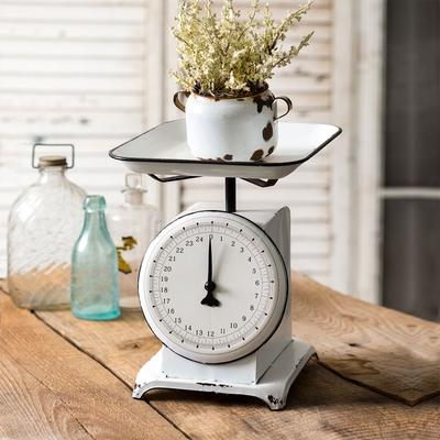 Decorative Produce Scale - CTW Home Collection 770198