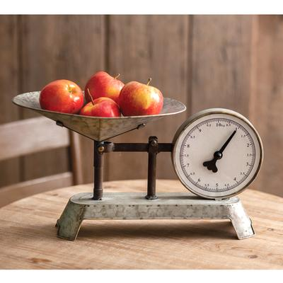 Decorative Kitchen Scale - CTW Home Collection 770282