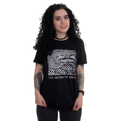 Sisters Of Mercy - Anaconda - - T-Shirts
