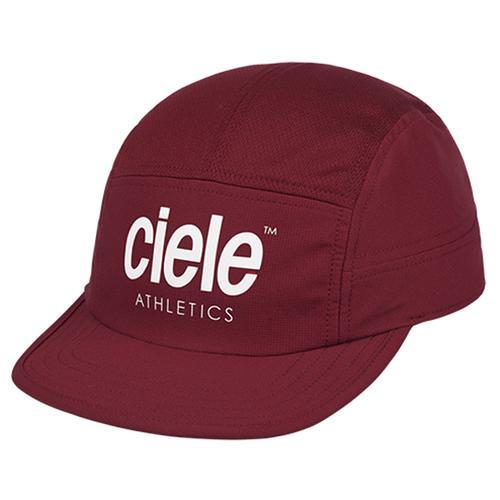 Ciele Athletics - GOCap Athletics - Cap Gr One Size rot