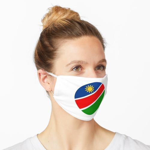 Namibia, Namibia Maske