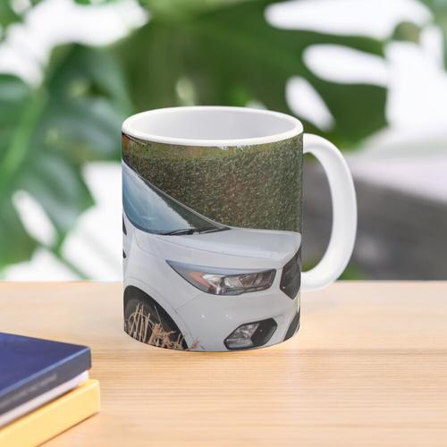 My Ford KUGA Mug
