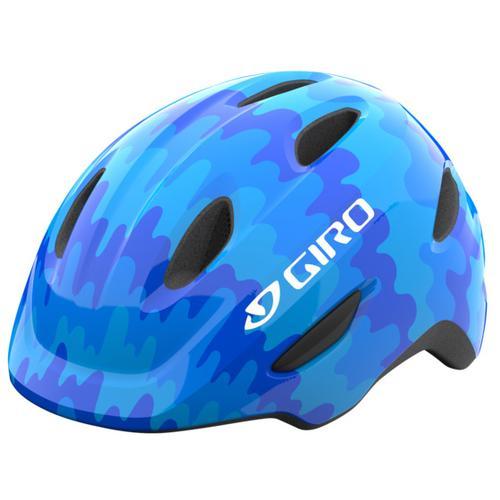 Giro - Kid's Scamp - Radhelm Gr 45-59 cm - XS blau