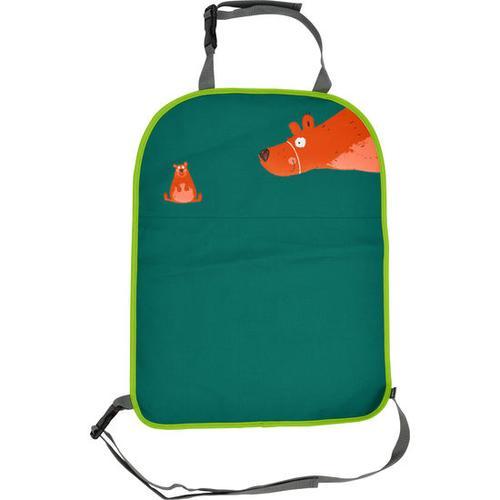 JAKO-O Rückenlehnenschutz, grün