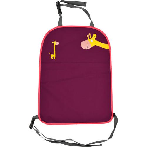 JAKO-O Rückenlehnenschutz, pink