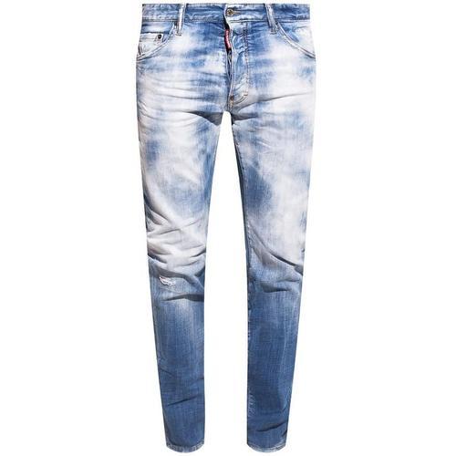 KENZO Cool Guy Jean jeans