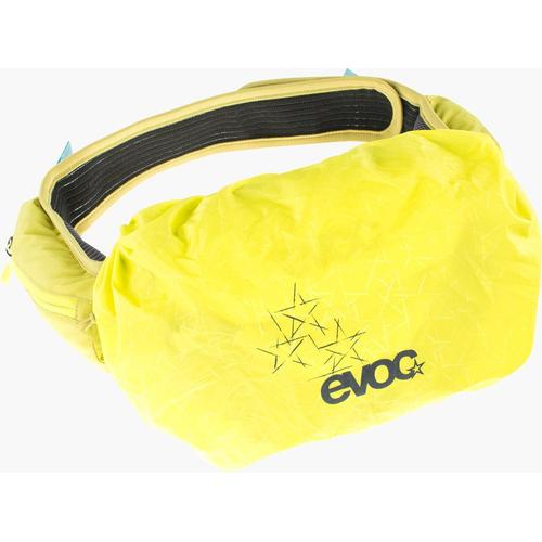 Evoc Hip Pack Sleeve Regenhaube, gelb