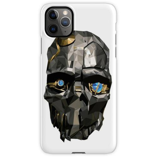 Dishonored 2 - Corvo Attano (Dishonored 2) iPhone 11 Pro Max Handyhülle