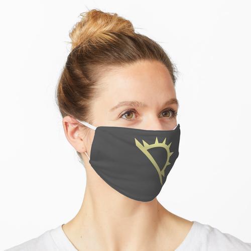 STARBOUND - LOGO Maske