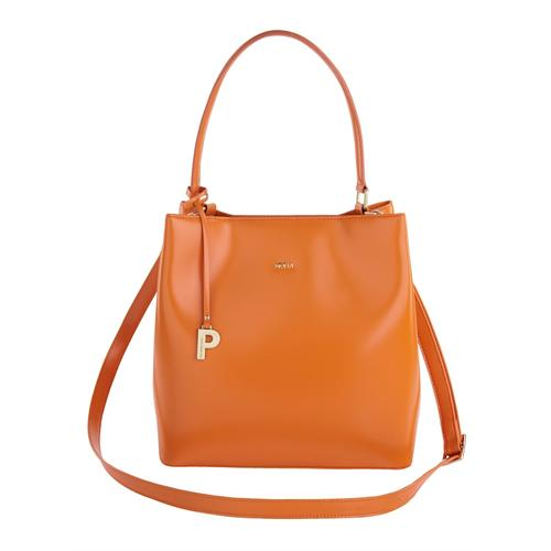 Handtasche MONA orange