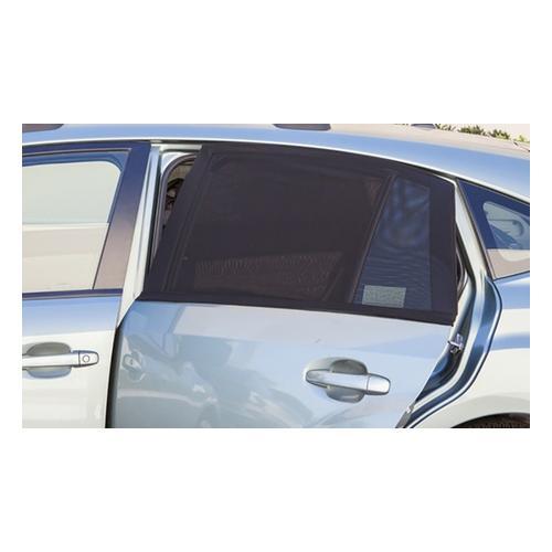Auto-Sonnenschutz: 2