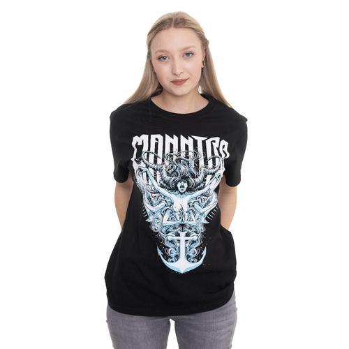 Manntra - Sirene Demon - - T-Shirts