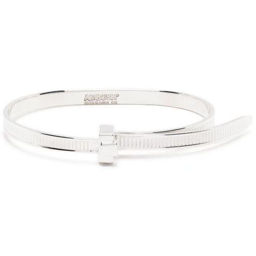 Ambush Armband im Kabelbinder-Design
