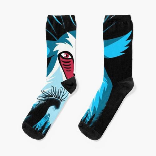 magische Welt Socken