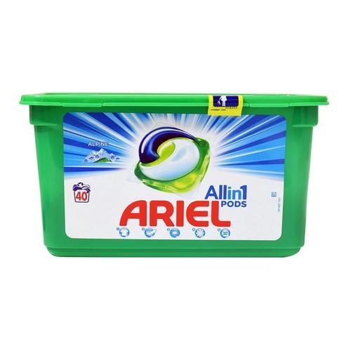 Ariel All-in-One Pods: 120