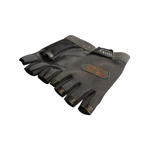 Gewichtheber-Handschuhe: 1