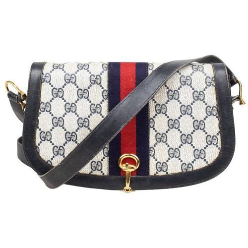 Redskins Ophidia Flap Bag