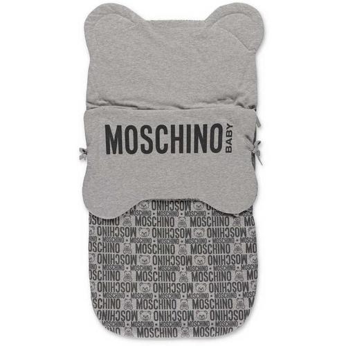 Moschino Baumwollschlafsack