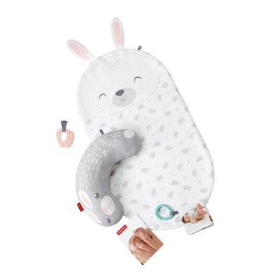 Hoppy Dreams Baby Bunny Massage Set - Fisher-Price FPGMV78