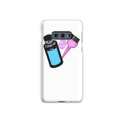 Haarfärbemittel Samsung Galaxy S10e Case