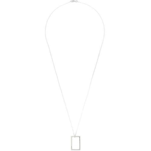 Le Gramme 'Le 2.6 Grammes' Halskette